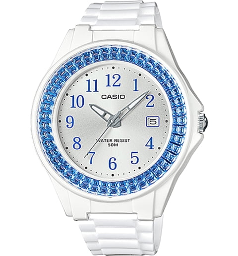 Дешевые часы Casio Collection LX-500H-2B