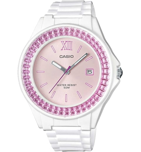 Casio Collection LX-500H-4E