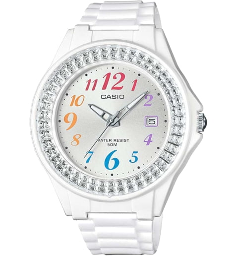 Дешевые часы Casio Collection LX-500H-7B