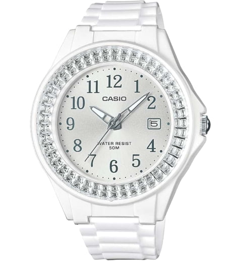 Дешевые часы Casio Collection LX-500H-7B2