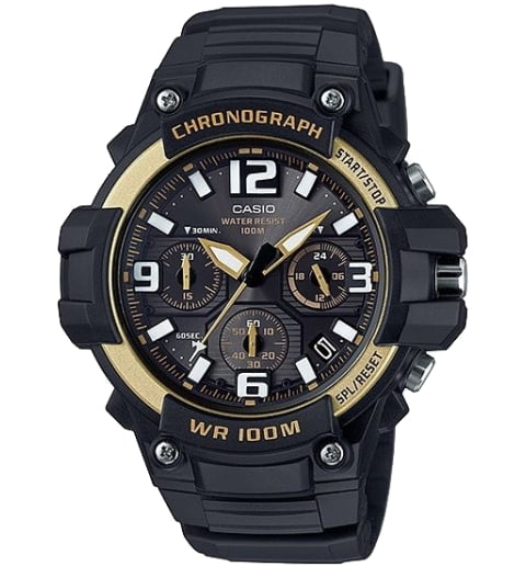 Casio Collection MCW-100H-9A2