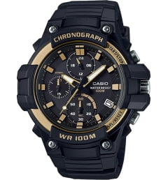 Casio Collection MCW-110H-9A