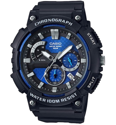 Casio Collection MCW-200H-2A