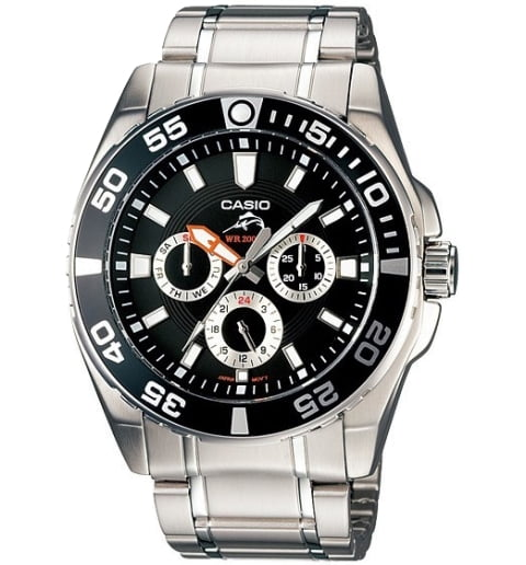 Casio Collection MDV-302D-1A