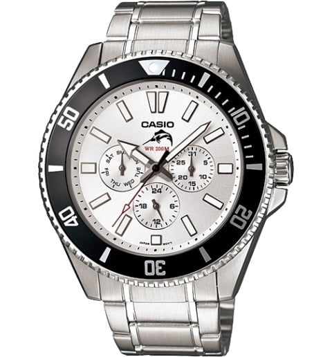 Casio Collection MDV-303D-7A
