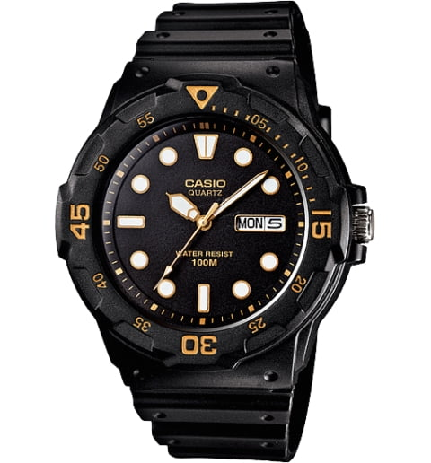 Дешевые часы Casio Collection MRW-200H-1E