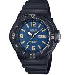 Casio Collection MRW-200H-2B3