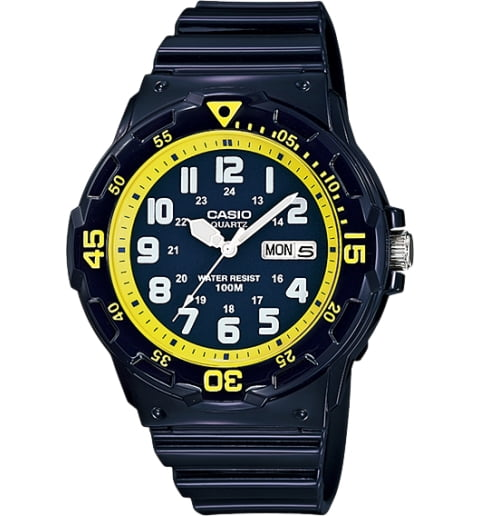 Casio Collection MRW-200HC-2B