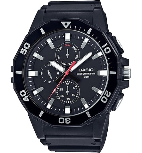 Casio Collection MRW-400H-1A