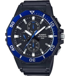Casio Collection MRW-400H-2A
