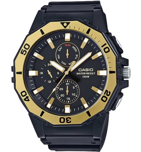 Casio Collection MRW-400H-9A