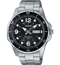 Casio Collection MTD-100D-1A