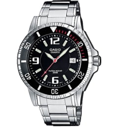 Мужские часы Casio Collection MTD-1053D-1A