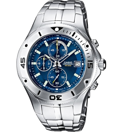 Casio Collection MTD-1057D-2A