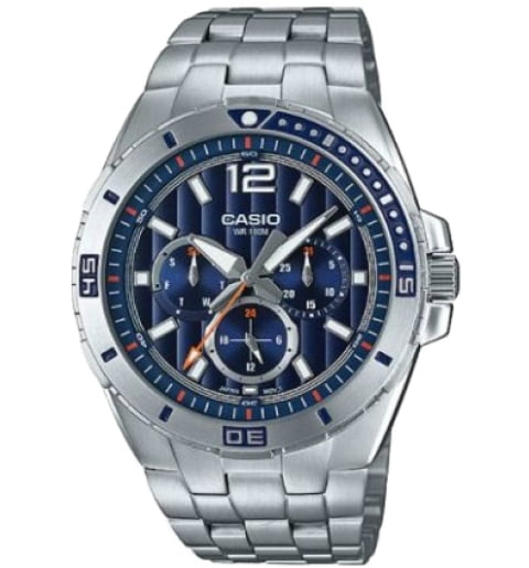Casio Collection MTD-1060D-2A