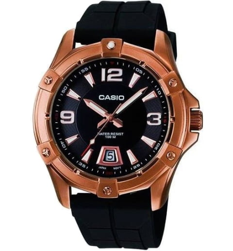 Дешевые часы Casio Collection MTD-1062-1A