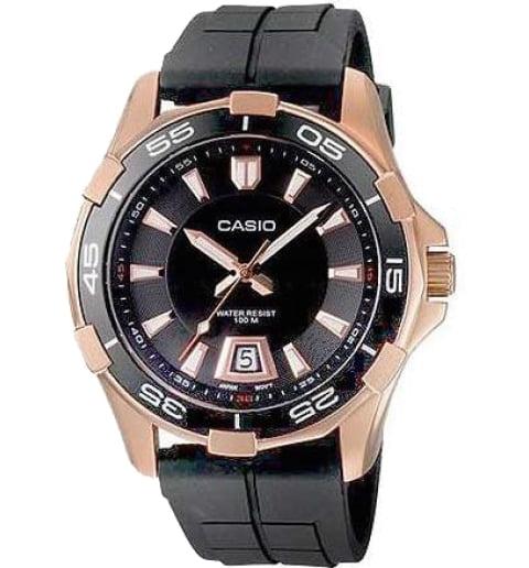 Дешевые часы Casio Collection MTD-1063-1A