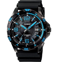 Casio Collection MTD-1065B-1A1