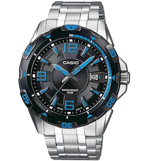 Casio Collection MTD-1065D-1A