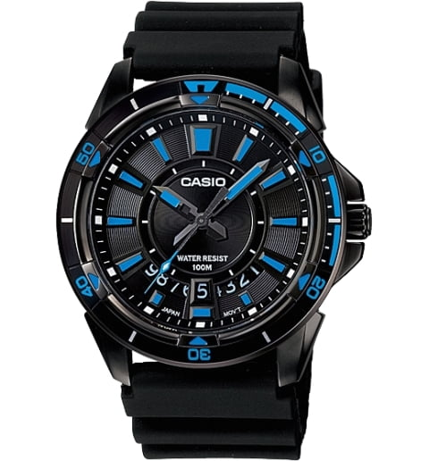 Casio Collection MTD-1066B-1A1