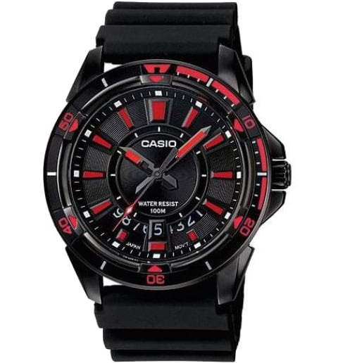 Casio Collection MTD-1066B-1A2