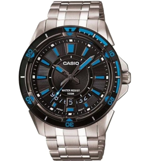 Casio Collection MTD-1066D-1A