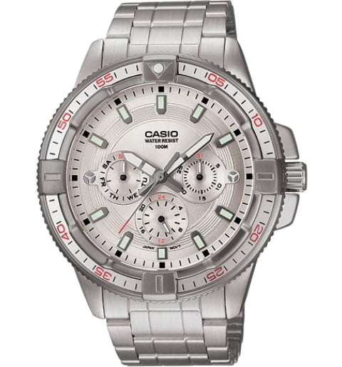Casio Collection MTD-1068D-7A