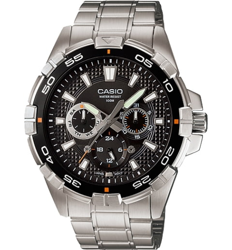 Casio Collection MTD-1069D-1A