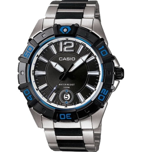 Casio Collection MTD-1070D-1A1