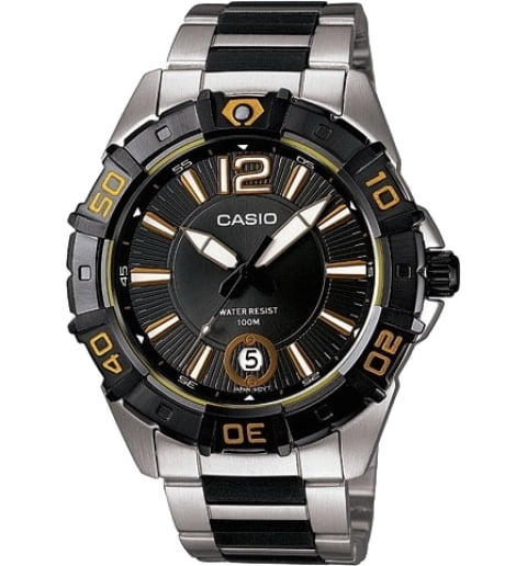 Casio Collection MTD-1070D-1A2