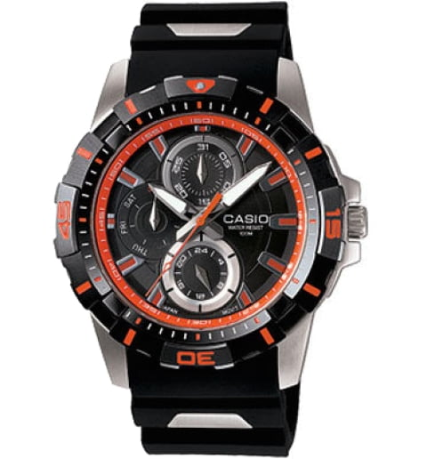 Casio Collection MTD-1071-1A2
