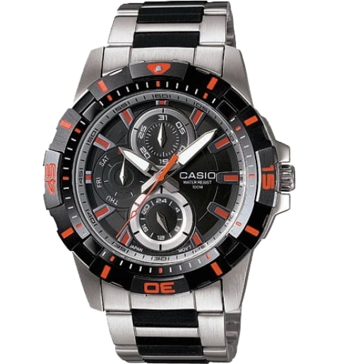 Casio Collection MTD-1071D-1A2