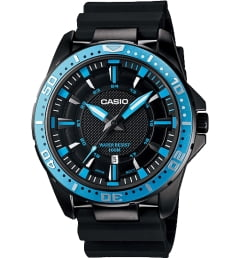 Casio Collection MTD-1072-2A