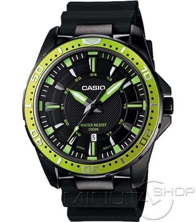 Casio Collection MTD-1072-3A