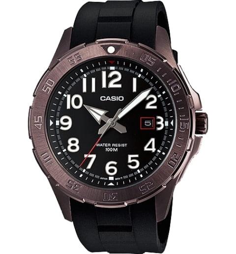 Дешевые часы Casio Collection MTD-1073-1A2