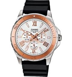 Casio Collection MTD-1075-7A