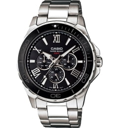 Casio Collection MTD-1075D-1A1