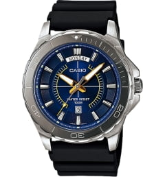 Casio Collection MTD-1076-2A