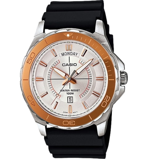 Casio Collection MTD-1076-7A4