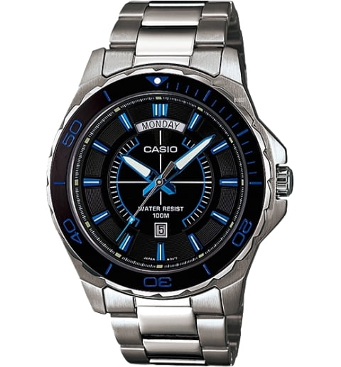 Casio Collection MTD-1076D-1A2