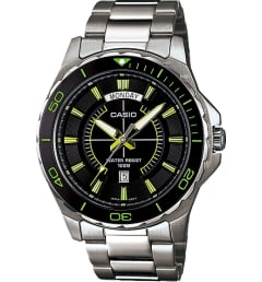 Casio Collection MTD-1076D-1A3