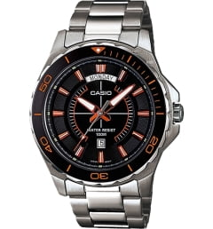 Casio Collection MTD-1076D-1A4