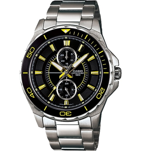 Casio Collection MTD-1077D-1A2