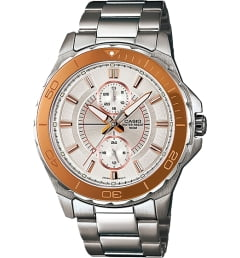 Casio Collection MTD-1077D-7A