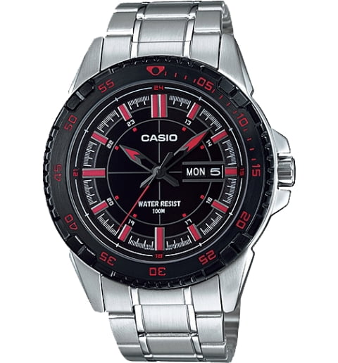 Casio Collection MTD-1078D-1A1