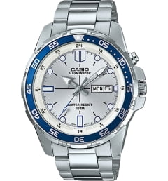 Casio Collection MTD-1079D-7A1
