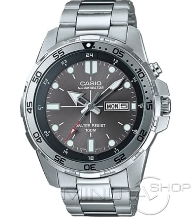 Casio Collection MTD-1079D-8A