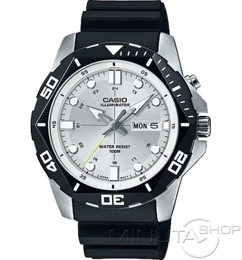 Casio Collection MTD-1080-7A