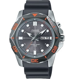 Casio Collection MTD-1080-8A