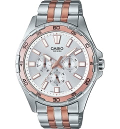 Casio Collection MTD-300RG-7A